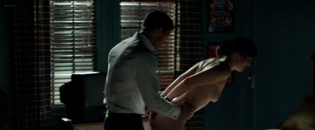 Dakota Johnson nude topless and sex - Fifty Shades Darker (2017) HD 1080p Web (3)