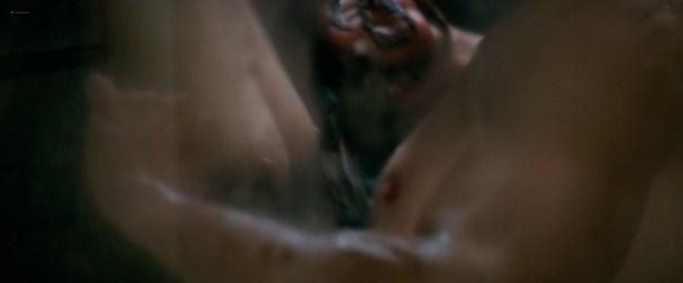 Dakota Johnson nude topless and sex - Fifty Shades Darker (2017) HD 1080p Web (15)