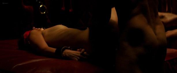 Dakota Johnson nude topless and sex - Fifty Shades Darker (2017) HD 1080p Web (13)