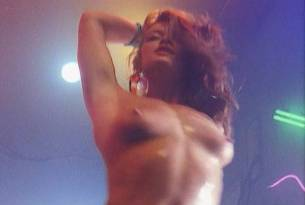 Dani Minnick nude topless and wet Laura Albert nude - Tales from the Crypt (1989) s1e1