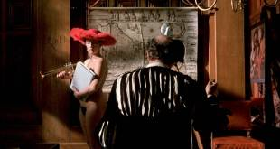 Frances Barber nude full frontal and Guusje van Tilborgh nude - A Zed & Two Noughts (1985) HD 1080p BluRay (15)