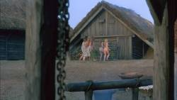 Helen Mirren nude full frontal Saskia Wickham and other's nude - Royal Deceit (1994) HD 1080p BluRay (7)