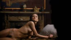 Jade Albany nude topless other's nude – American Playboy The Hugh Hefner Story (2017) s1e3 HD 1080p (1)