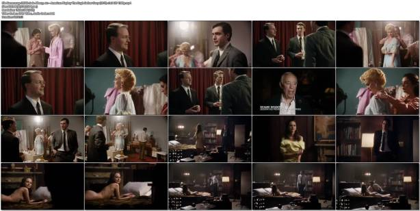 Jade Albany nude topless other's nude – American Playboy The Hugh Hefner Story (2017) s1e3 HD 1080p (6)