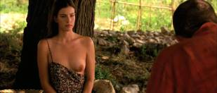 Liv Tyler nude topless and sex Rachel Weisz nude - Stealing Beauty (1996) HD 720p WEB