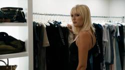 Malin Akerman hot in lingerie other oral and topless - Billions (2017) s2e7 HDTV 720p (8)