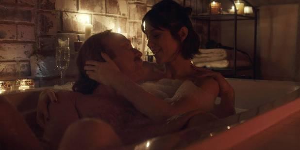 Mary Elizabeth Winstead nude butt if her's - Fargo (2017) s3e1 HD 1080p Web (8)