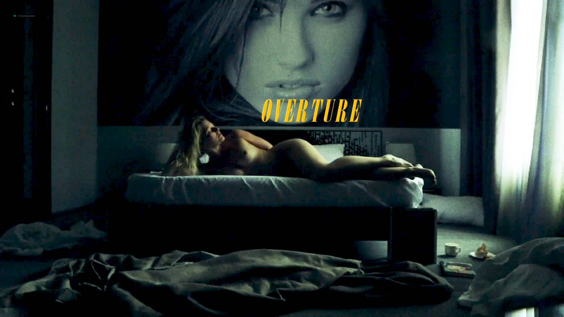 Natasha Anisimova nude explicit sex - Love Machine (RU-2016) HD 1080p Web (13)