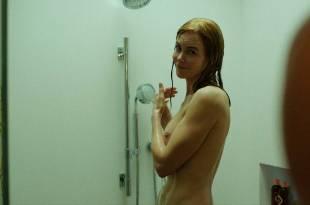 Nicole Kidman nude side boob and butt in the shower - Big Little Lies (2017) s1e7 HD 1080p Web