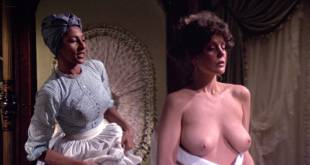 Pam Grier nude Brenda Sykes and Fiona Lewis topless other's nude - Drum (1976) HD 1080p BluRay (8)