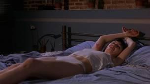 Penélope Cruz nude topless and sex Najwa Nimri hot - Abre los ojos (ES-1997) HD 720p Web (4)