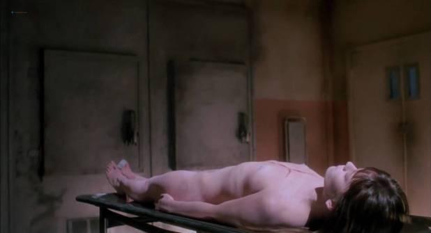 Samantha Phillips nude bush and sex - Phantasm II (1988) HD 1080p Web (5)