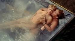Samantha Phillips nude sex Wendy Hamilton, Julie K. Smith nude sex too - The Dallas Connection (1994) (18)