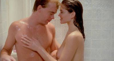 Stacy Haiduk nude topless and sex - Luther the Geek (1988) HD 1080p BluRay (16)