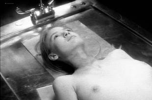 Tina Bockrath nude topless – Tales from the Crypt (1991) s3e4