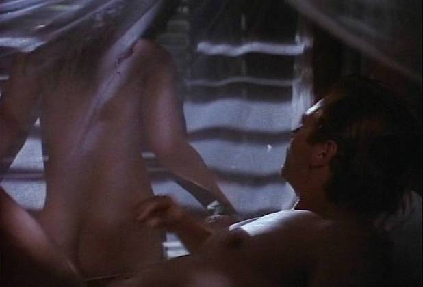 Vanity nude butt and sex - Tales from the Crypt (1991) s3e6 (8)