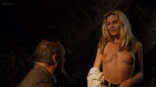 Amy Irving nude full frontal and Amy Locane nude topless and sex - Carried Away (1996) HD 1080p (17)
