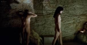 Ania Bukstein nude full frontal Michal Shtamler nude bush - The Secrets (FR-IL-2007) HD 720 -1080p WEB (15)