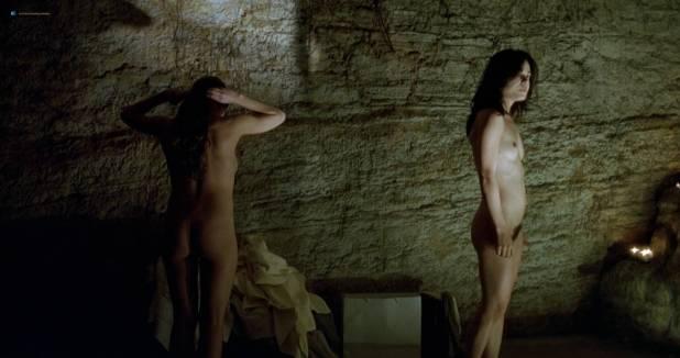 Ania Bukstein nude full frontal Michal Shtamler nude bush - The Secrets (FR-IL-2007) HD 720 -1080p WEB (14)