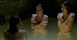 Ania Bukstein nude full frontal Michal Shtamler nude bush - The Secrets (FR-IL-2007) HD 720 -1080p WEB (9)