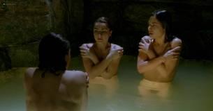 Ania Bukstein nude full frontal Michal Shtamler nude bush - The Secrets (FR-IL-2007) HD 720 -1080p WEB (8)
