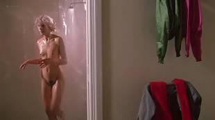 Ann-Gisel Glass nude full frontal Karin Schubert nude - Hanna D - La Ragazza Del Vondel Park (IT-1984)