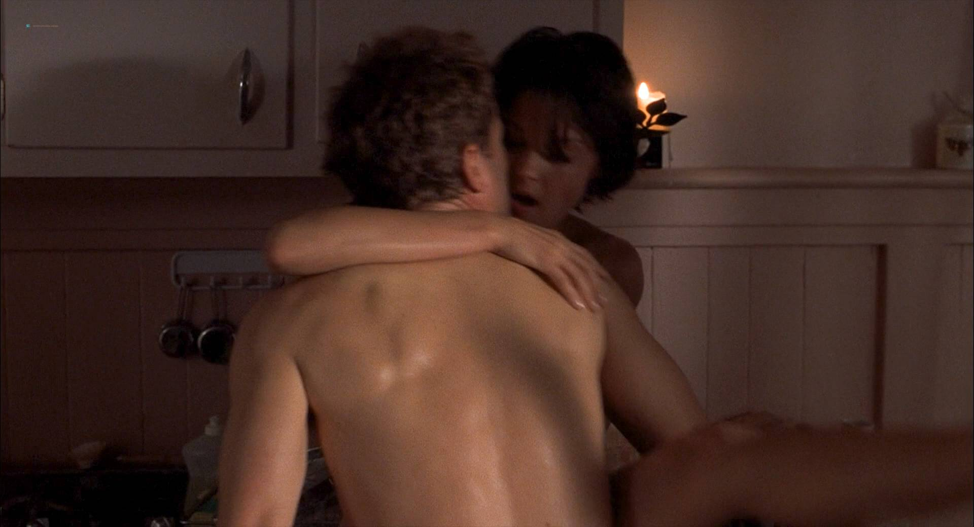 Ashley Judd hot leggy in panties and some sex - Someone Like You (2001) HD 1080p WEB (8)
