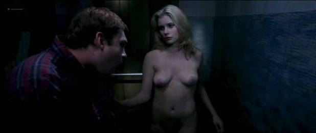 Brianna Brown nude topless - The Evil Within (2017) (8)