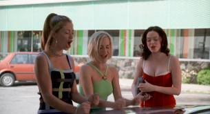 Charlotte Ayanna hot pokies Judy Greer and other's hot - Jawbreaker (1999) HD 1080p (12)