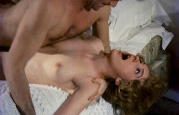 Nathalie Richard  nackt