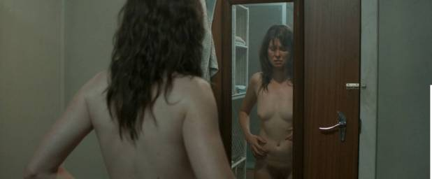 Emma Booth nude bush and topless - Hounds of Love (AU-2016) 1080p WEB (4)