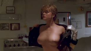 Erika Eleniak nude topless – Under Siege (1992) HD 1080p BluRay