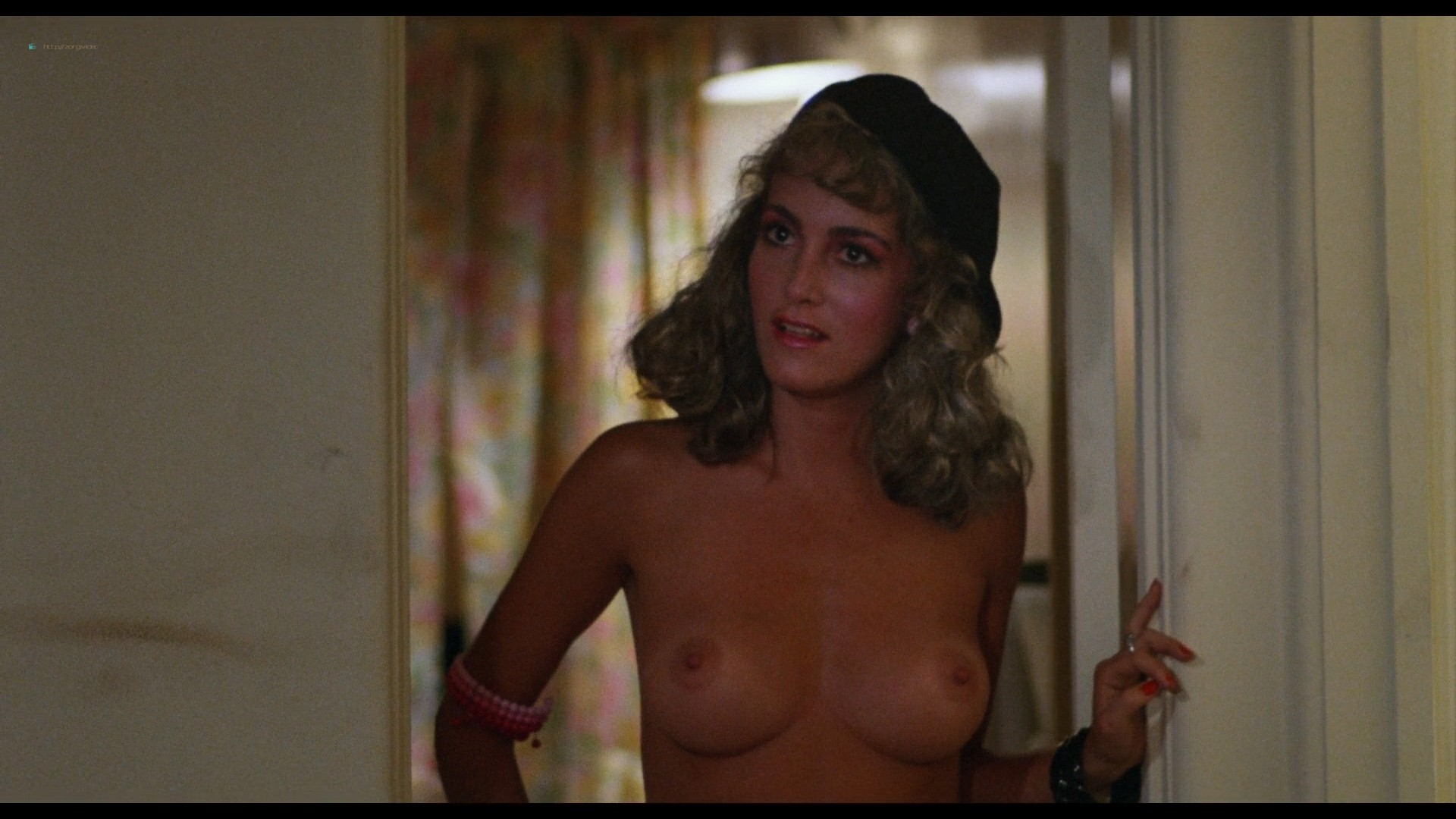 Graem McGavin nude Donna McDaniel and other's nude full frontal - Angel (1983) HD1080p BluRay (12)