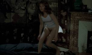 Isabelle Huppert nude bush and sex Agnès Rosier nude - Loulou (FR-1980) HD 1080p BluRay (7)