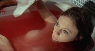 Jacqueline Bisset nude topless and Barbara Parkins nude - The Mephisto Waltz (1971) HD 1080p BluRay