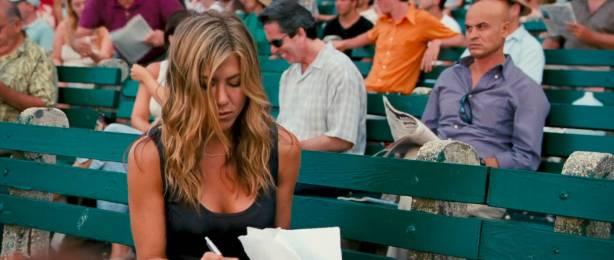 Jennifer Aniston hot and sexy - The Bounty Hunter (2010) HD 1080p BluRay (12)