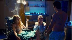 Jennifer Krukowski nude topless Aubrey Ferron and others all nude - Total Frat Movie (2016.) HD 1080p WEB (6)