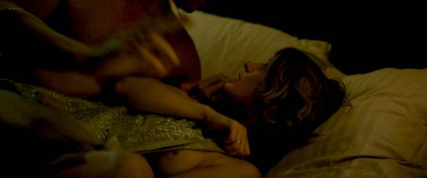 Jessica Chastain nude topless - The Zookeeper's Wife (2017) HD 1080p WEB (6)