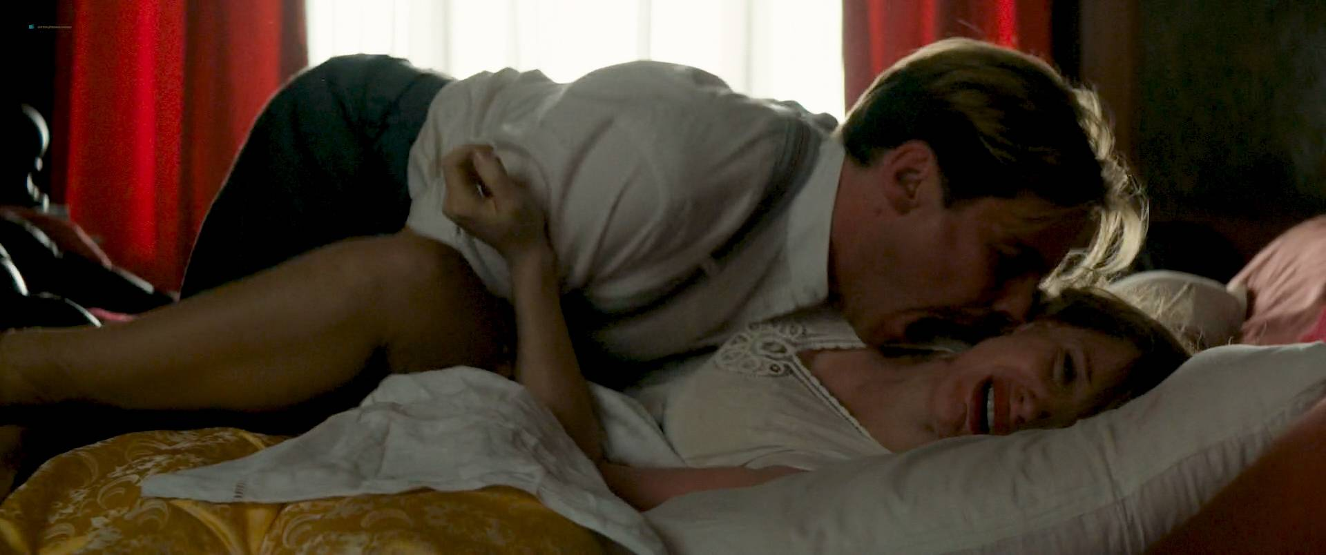 Jessica chastain the zookeepers wife nude naked (61 photo)