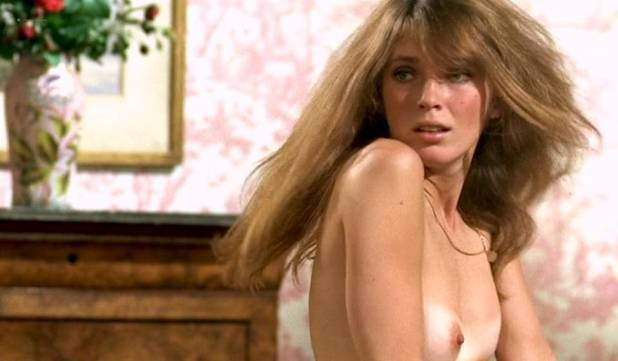 Joanna Shimkus nude topless and very cute - Tante Zita (FR-1968) (8)