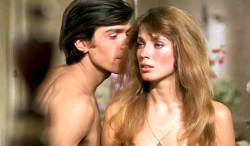 Joanna Shimkus nude topless and very cute - Tante Zita (FR-1968) (4)