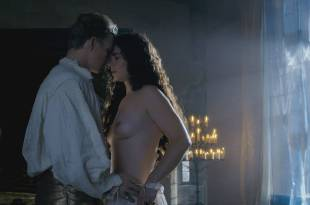 Jodie Comer nude brief topless Amy Manson sex – The White Princess (2017) s1e7 HD 1080p