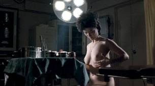 Jun Izumi nude watersport and lot of sex - Woman with Pierced Nipples (JP-1983) (2)
