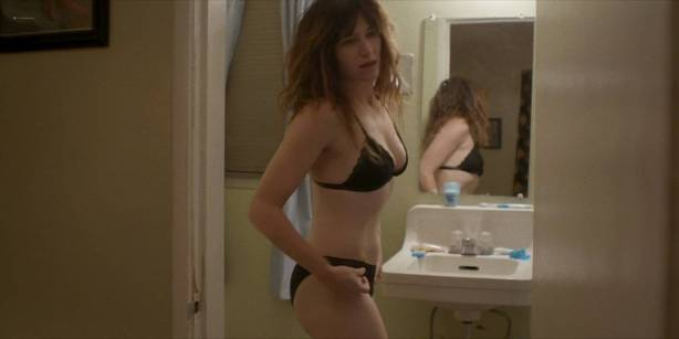Kathryn Hahn nude topless and sexy in lingerie - I Love Dick (2017) s1e7 HD 720p (4)