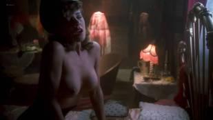 Landon Hall nude Michelle Bauer nude sex - Puppet Master 3 (1991) HD 1080p BluRay