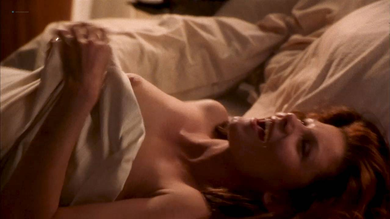Lolita Davidovich nude topless and Sharon Stone nude brief nipple- Intersection (1994) HD 720p WEB (9)
