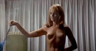 Magda Konopka nude brief topless and hot - Satanik (1968) (8)
