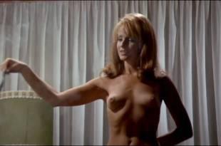 Magda Konopka nude brief topless and hot – Satanik (1968)
