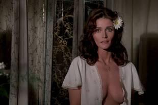 Margot Kidder nude brief topless – The Amityville Horror (1979) HD 1080p BluRay