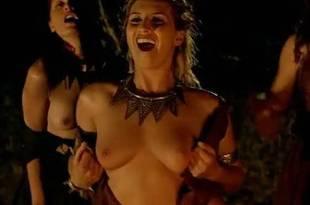 Maribel Verdú hot Marina Gatell nude Cristina Solá and Gloria Cano nude too – Lisístrata (ES-2002)